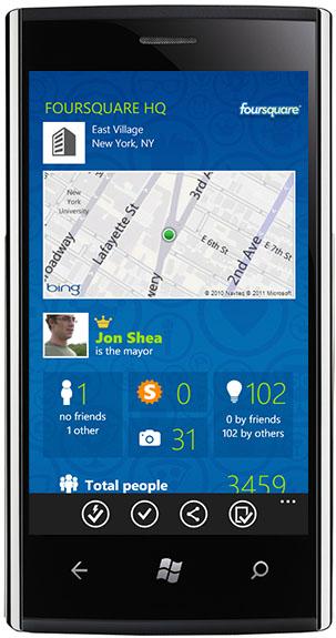 Advist Slider Smartphone