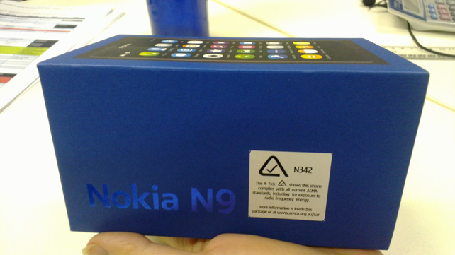 NOKIA-N9-BOX HOME