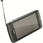 Nokia-801T TV
