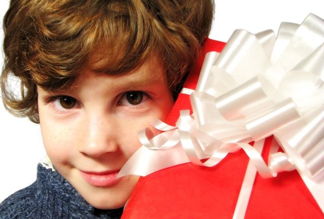 regalo nino