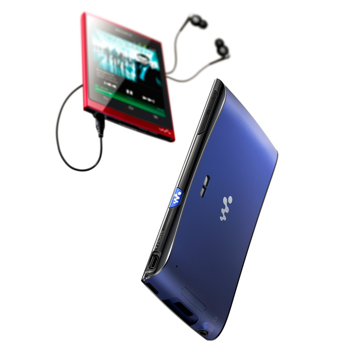 Sony Walkman Z
