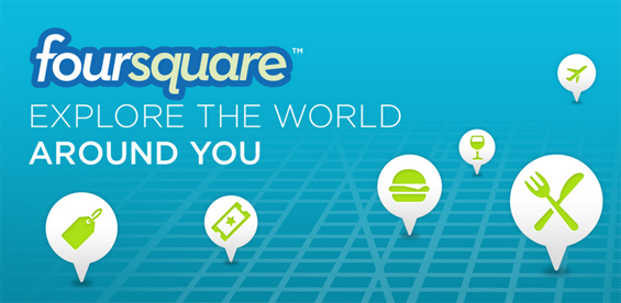 foursquare Android