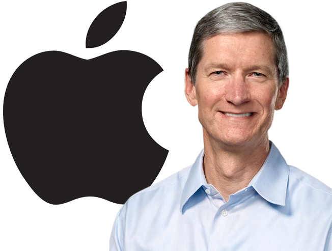 tim-cook CEO