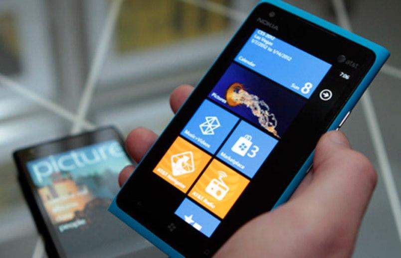 teléfonos móviles, celulares, Nokia, ClearBlack , Nokia Lumia 900