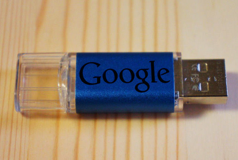 Google Drive pen