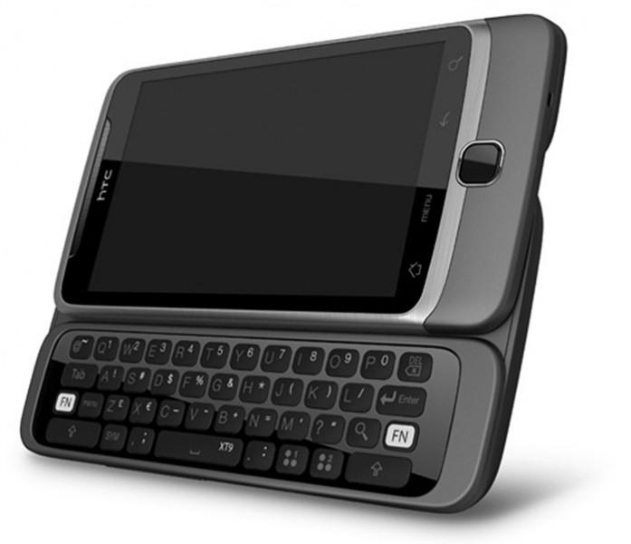 teléfonos móviles, celulares, móviles, HTC , teclados táctiles