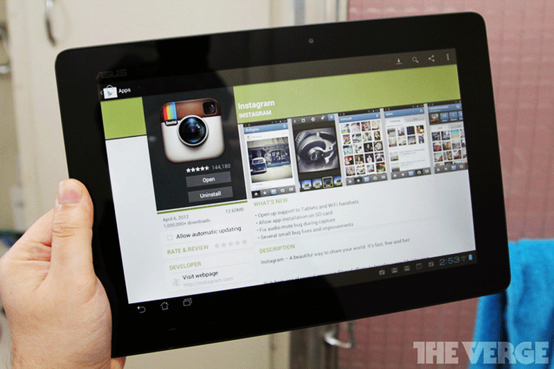 Instagram-para-tablets-Android
