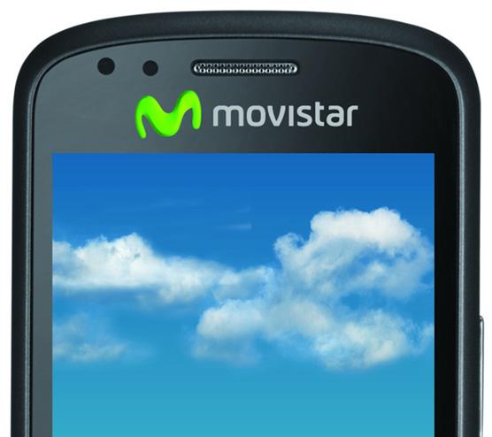 Movistar phone 2