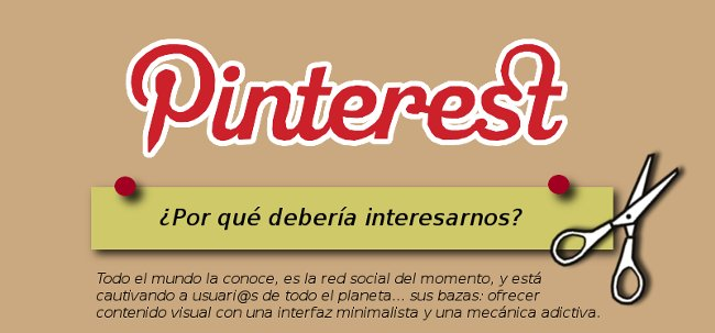 Pinterest-home