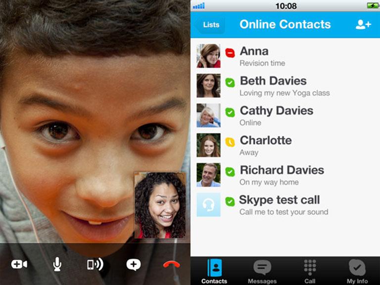 Skype-4.0-para-iOS 2