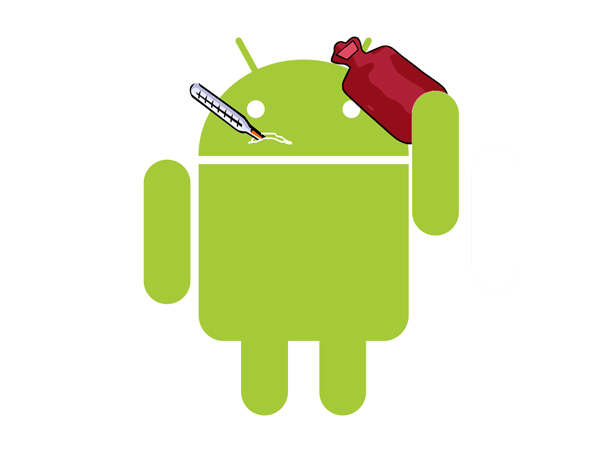teléfonos móviles, celulares, móviles, Android, aplicaciones, robo de datos