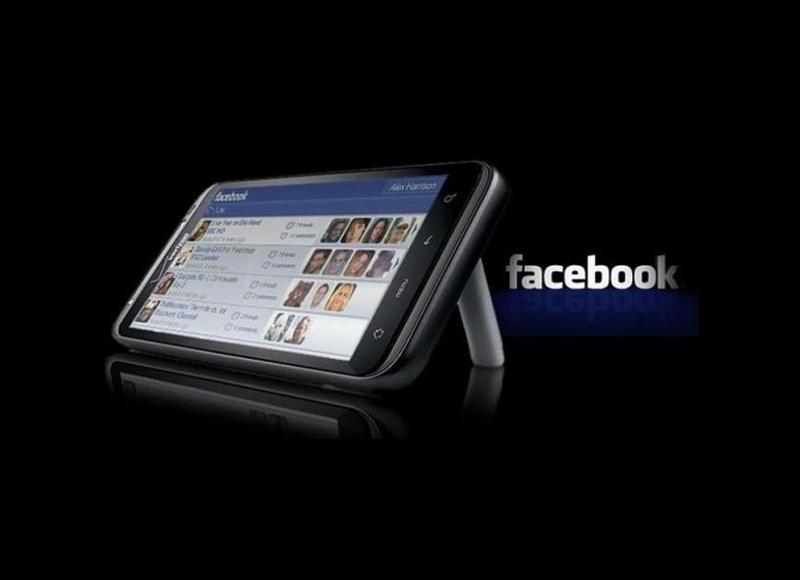 teléfonos móviles, celulares, móviles, Facebook, HTC, teléfono móvil Facebook
