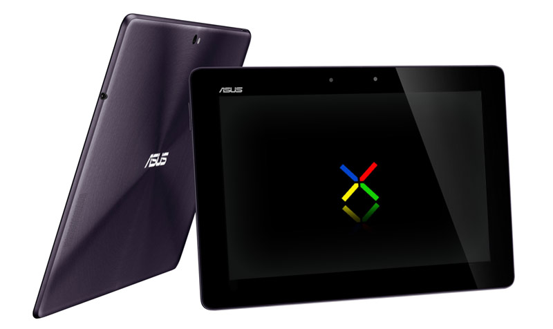nexus-tablet Google ASUS