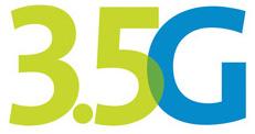 3.5G 3G GSM redes