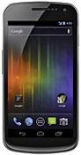 Samsung Galaxy Nexus Google