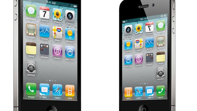 iPhone pantalla más grande