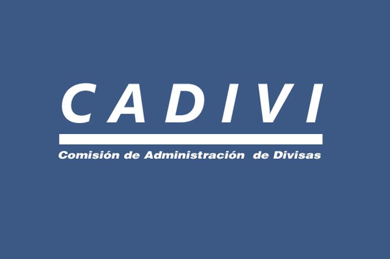 CADIVI logo