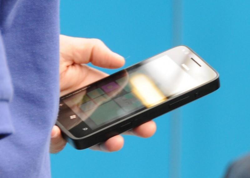 Nokia WP8