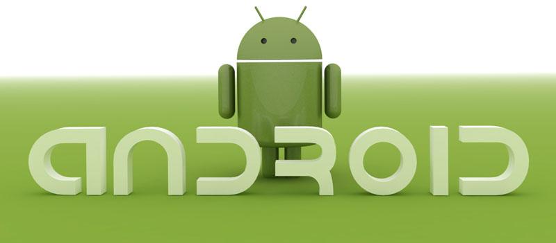 Android-robott