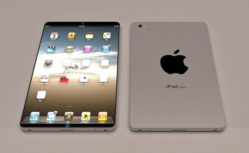 iPad Mini Mini iPad