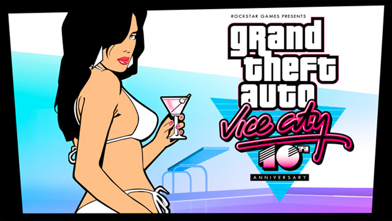 Grand Theft Auto Vice City Android iOS (1)