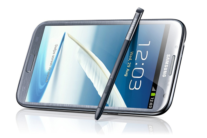 Samsung-Galaxy-Note-II-5-millones