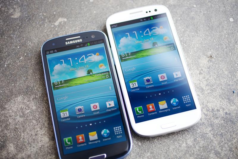 Samsung Galaxy S3 en Venezuela