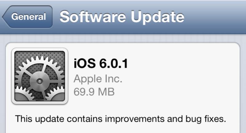 iOS-6.0.1