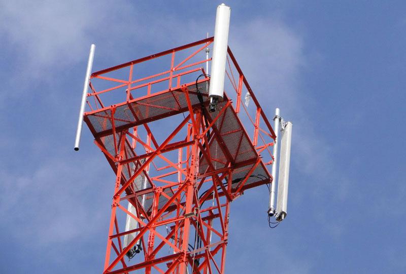 Digitel-torre