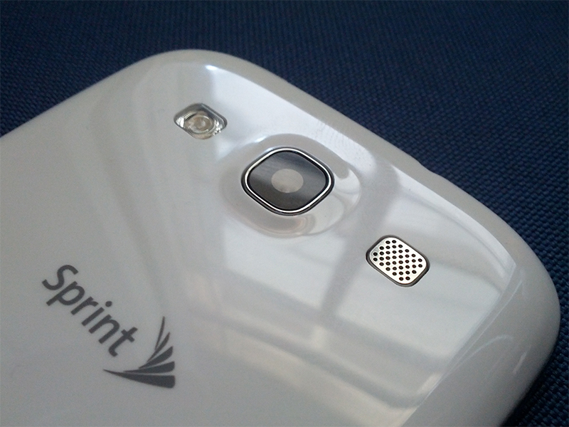 Samsung Galaxy S3 Sprint