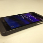 BlackBerry Z10 negro 10