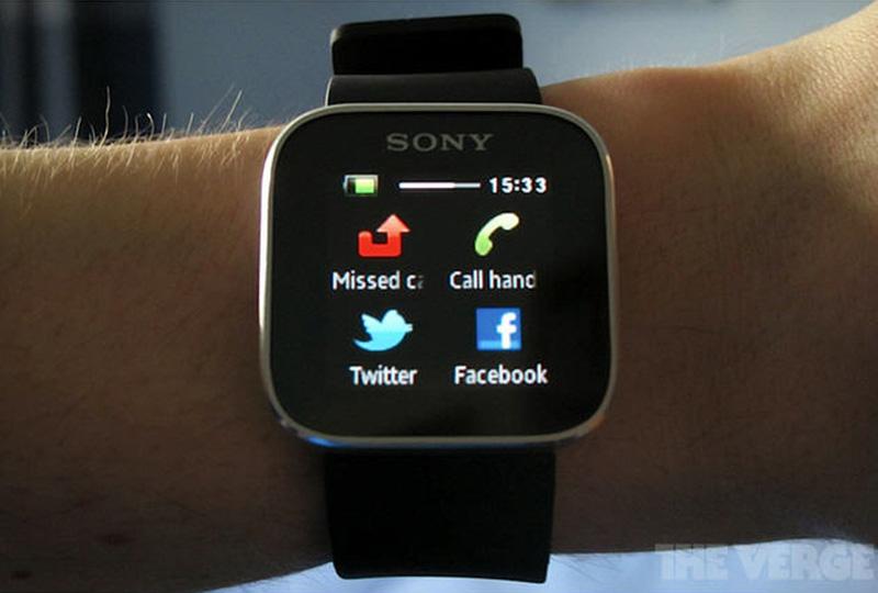 Nueva Moda Relojes Inteligentes