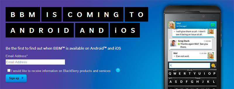 bbm-android-ios