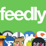feedly reader cloud