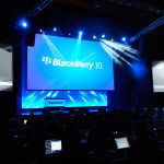 BlackBerry Live 2013 BlackBerry 10