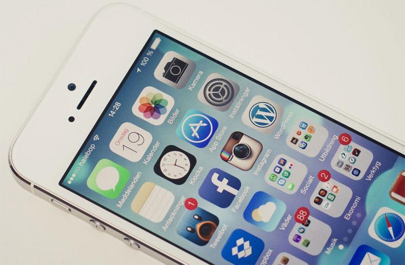 Cuándo sale el nuevo iPhone 5S