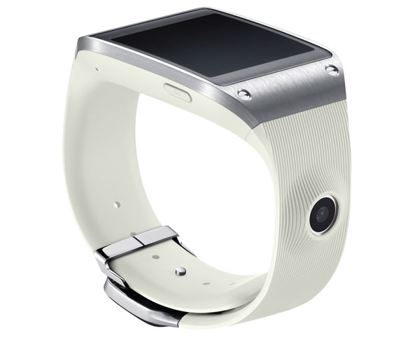 Samsung Galaxy Gear blanco