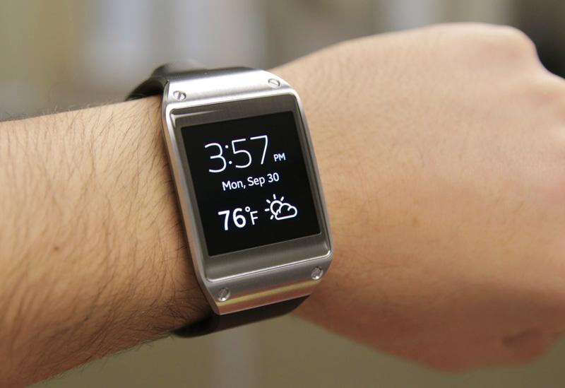 Relojes inteligentes reinarán el próximo año