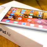 iPad Air predicciones previsiones mercado tablets 2014