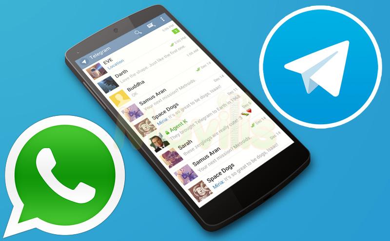 6 razones por las que deberías cambiarte a Telegram y dejar WhatsApp