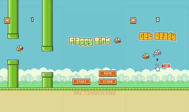 """Creador de Flappy Bird retira el juego para siempre, dice """"no poder soportar más la situación"""""""