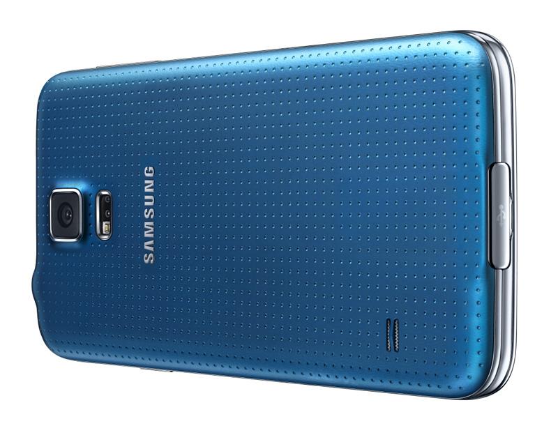 El nuevo Samsung Galaxy S5, oficialmente