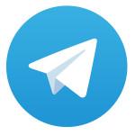 Telegram, nueva competencia de WhatsApp logo