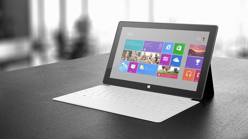 Microsoft descontará 250 euros si entregas tu tablet iOS o Android al comprar una Surface