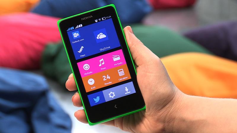 Los nuevos Nokia X con Android, todo sobre ellos