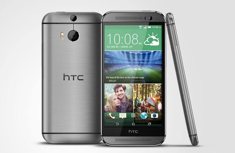 Presentan el nuevo HTC One (M8) oficialmente
