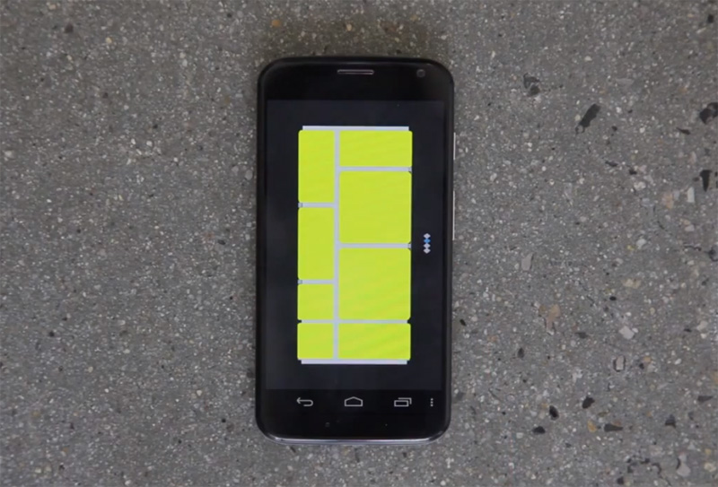Teléfonos modulares Android, el proyecto Ara de Google