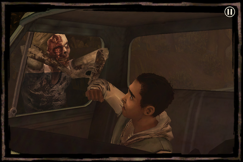 The Walking Dead: 400 days para iOS, ¿lo llegaste a probar?