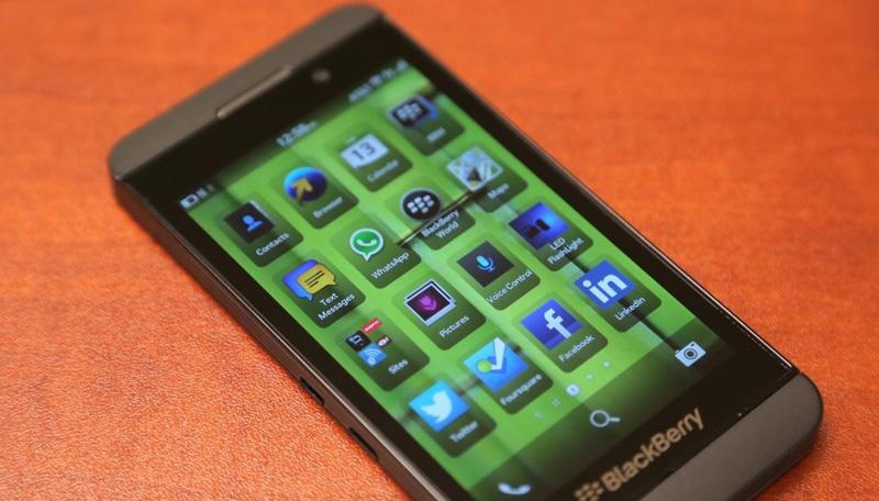 ¡Los BlackBerry podrán instalar aplicaciones Android de la Amazon Appstore!