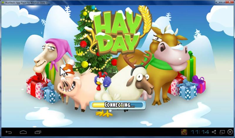 Cómo jugar Hay Day en la PC (fácil y rápido)